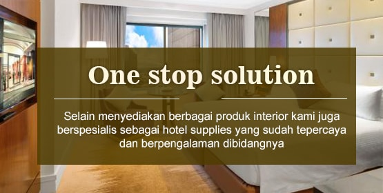 One stop solution-min